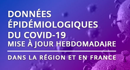 Données épidémiologiques covid19