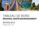 Tableau de bord régional santé-environnement 2012